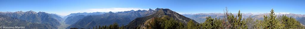 Mont Lyan 360°