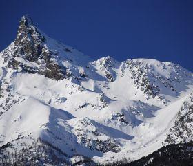Mont Avic