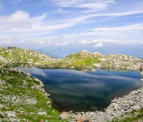 Lac Cornouy