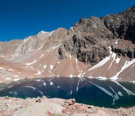 Lago Morto