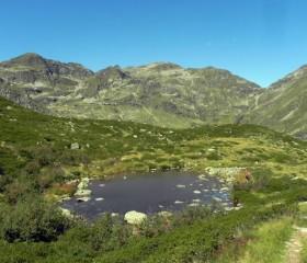 Lago della Mora