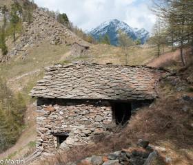 Col Fenêtre de Perloz