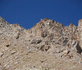 Colle meridionale dell'Herbetet