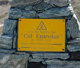 Col Entrelor