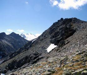 Mont Cormet