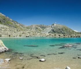 Lago Tsan