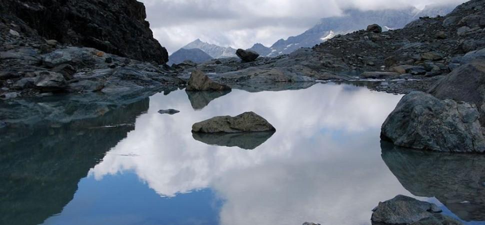 Gran Lago di Tzère