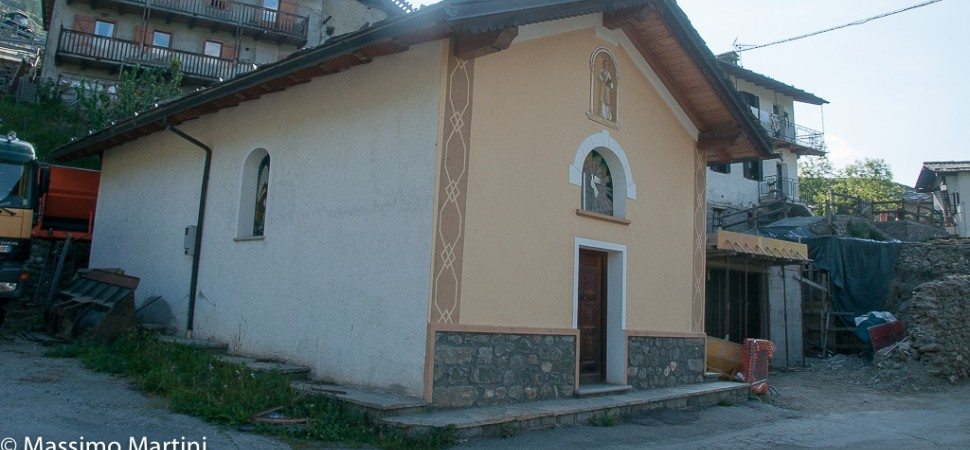 Cappella di Ville