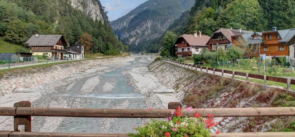 Malborghetto-Valbruna