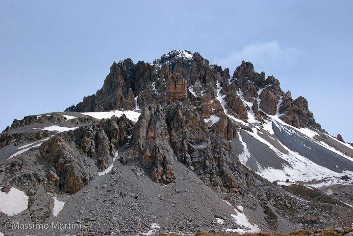 Monte Oronaye