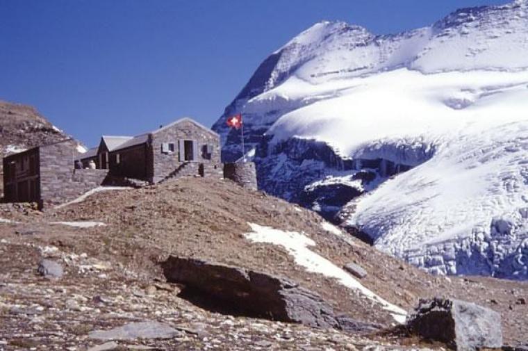 Monte-Leone-Hütte