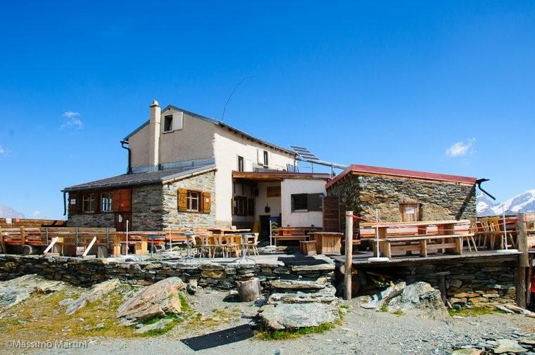 Gandegghütte