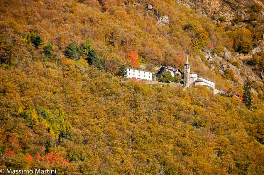 Santuario di Notre-Dame-de-la-Garde