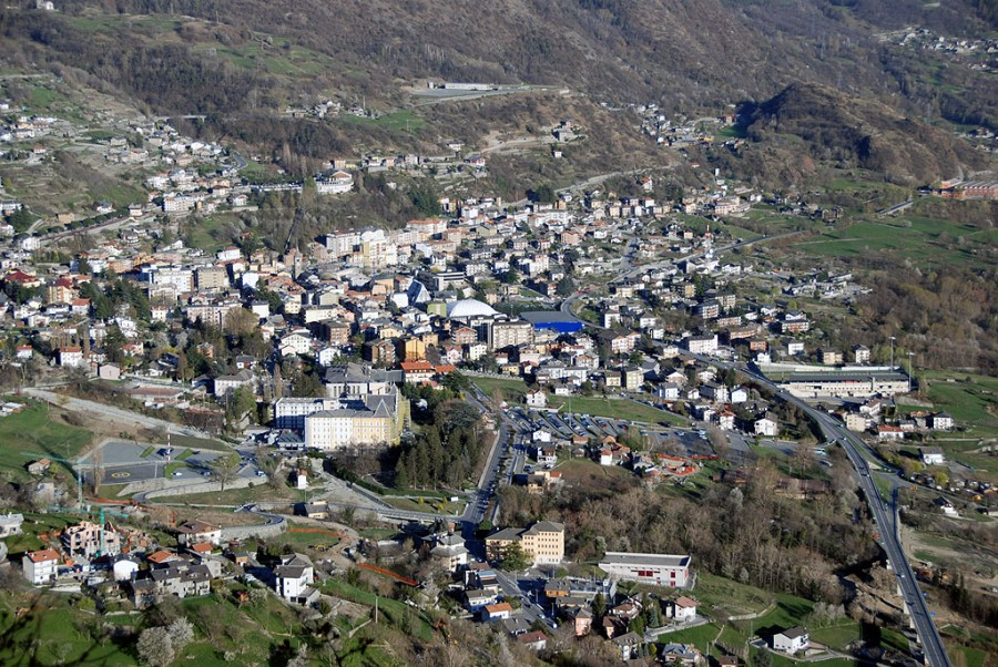 Saint-Vincent