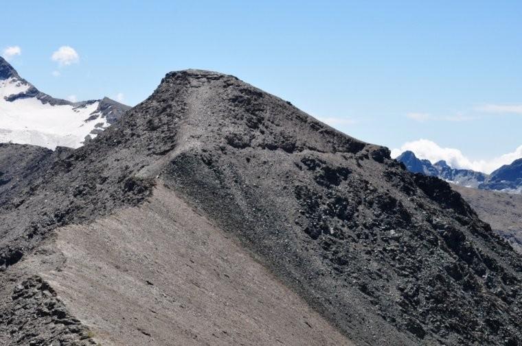 Punta Gianni Vert