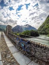 Ponte di Echallod