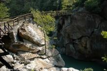 Ponte delle Capre