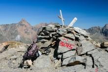 Mont Creya