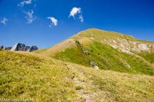 Mont Crammont