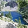 Lago di Tomè